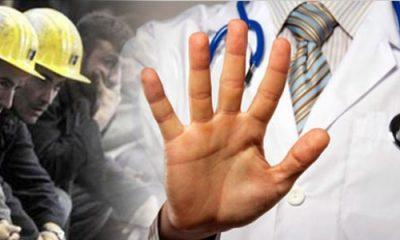 İş sağlığı ve güvenliği 125 bin profesyonele emanet