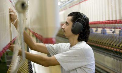 Denizli'de Tekstil Sektöründe İşçi Sağlığı ve Güvenliği