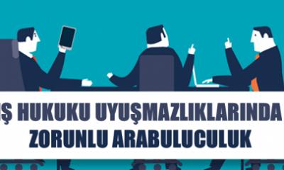 7036 Sayılı İş Mahkemeleri Kanunu ile Getirilen Yenilikler