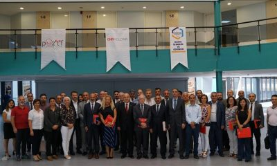 AVRASYA İSG Zirvesi Danışma Kurulu Toplantısı 20 Ağustos'da Yapıldı…