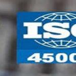 OHSAS 18001 BELGENİZİ  ISO 45001 ' E DÖNÜŞTÜRDÜNÜZ MÜ?